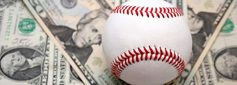 онлайн ставки бейсбол