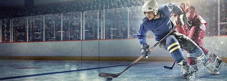 ставки хоккей спортивные