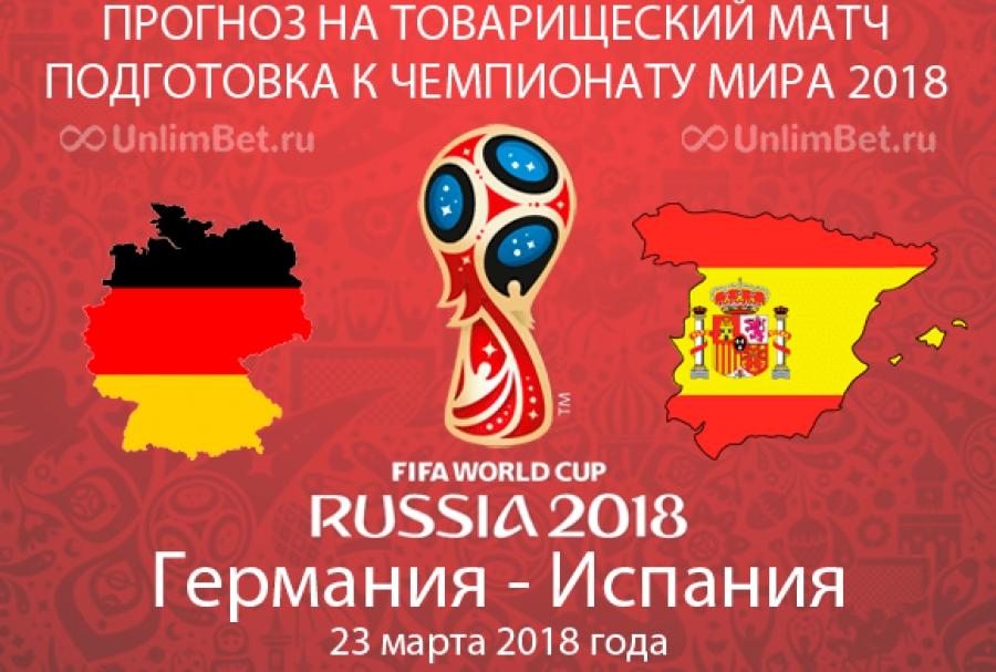 Прогноз на матч Португалия Испания 15.06.2018