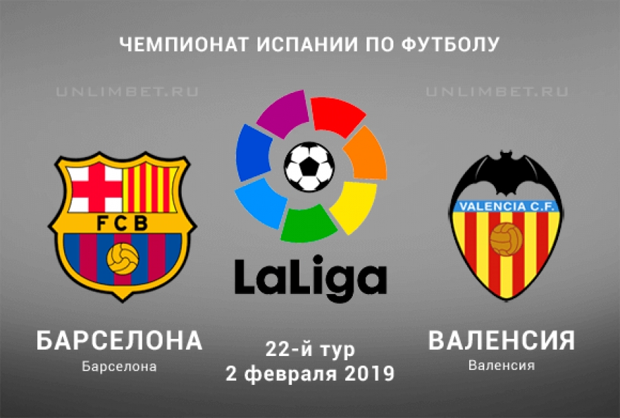 Прогноз на футбол испания премьер- лига 1- 2 февраля
