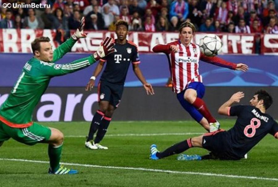Ставки на спорт футбол лига чемпионов 2016 кто заработал в интернете отзывы