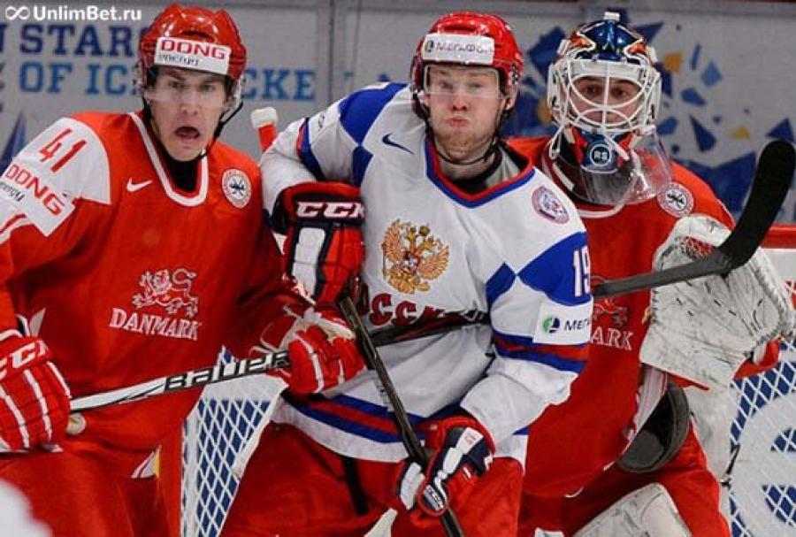 Сделать ставку на хоккей за россию в онлайн